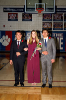 2018 - Cougar Court Game and Presentation