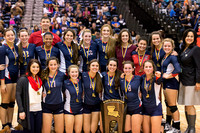 2015 Volleyball State Finals